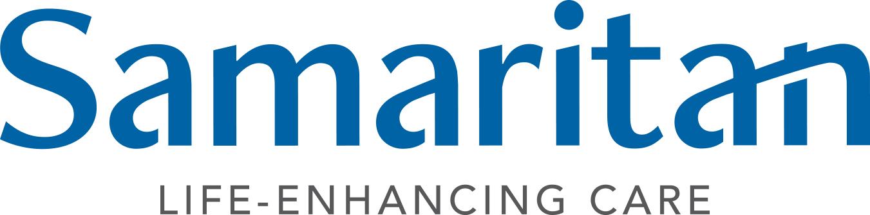 Samaritan Logo CMYK Tag Gray