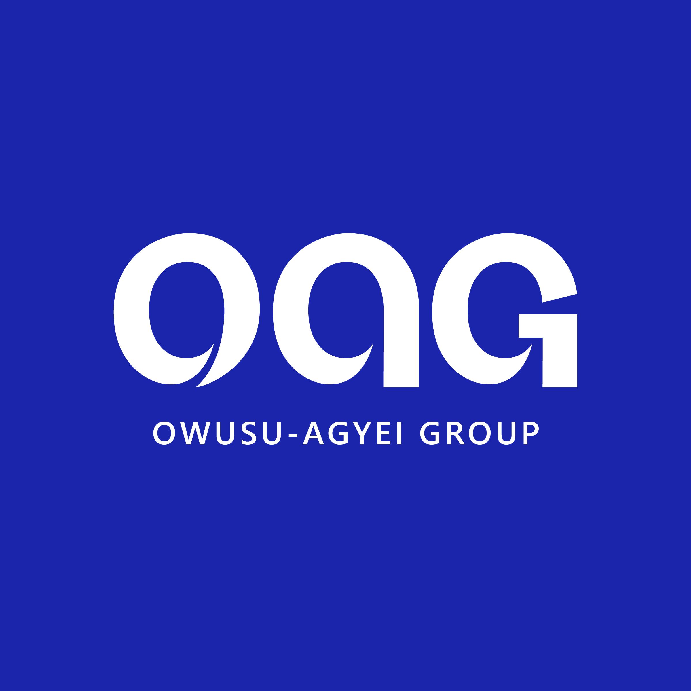OAG Logo Blue