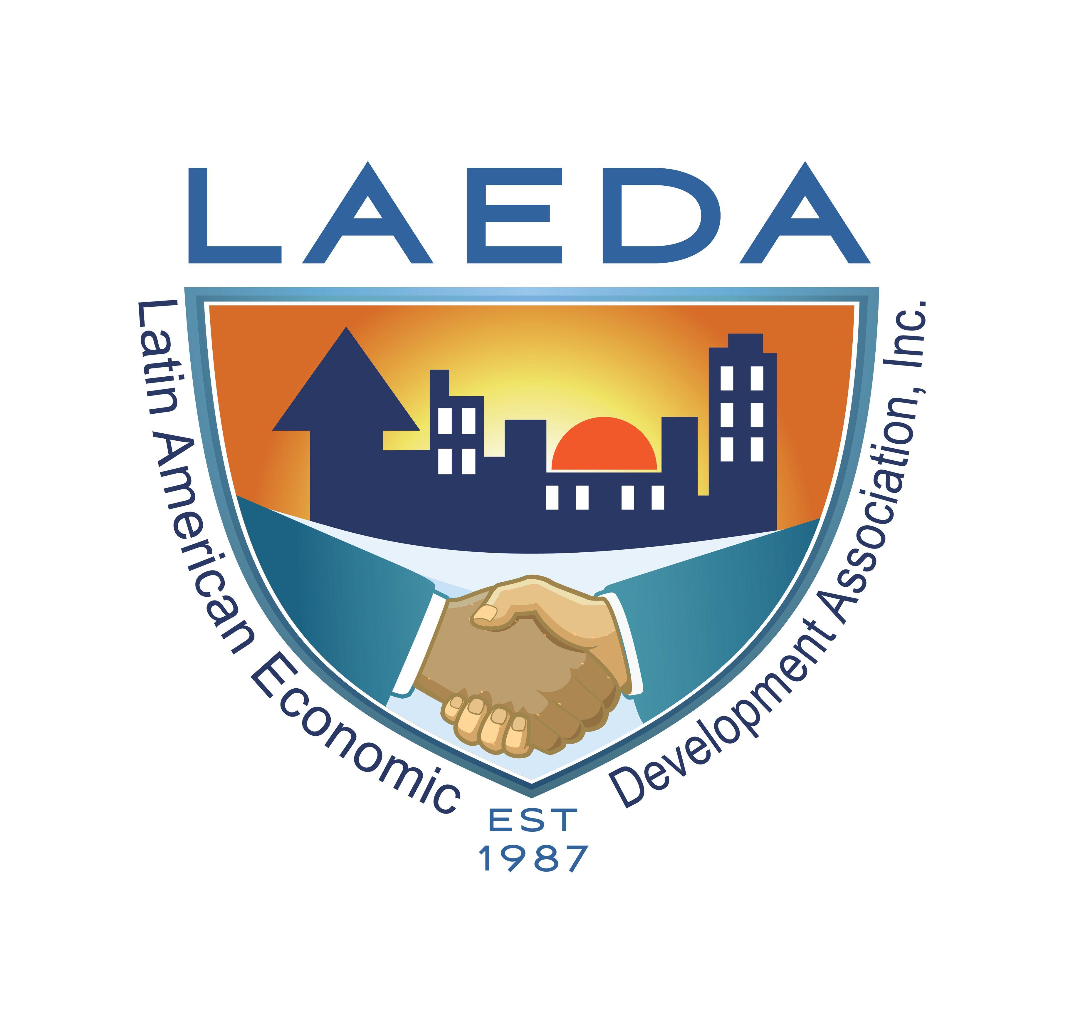 LAEDA-Logo