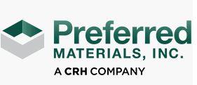 Preferred materials