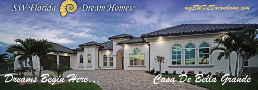 SW Florida Casa De Bella Grande