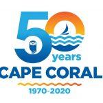 CC 50 years logo