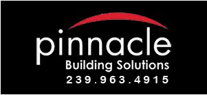 Pinnacle black logo