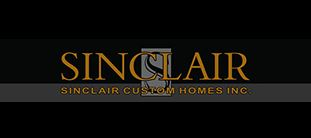 Sinclair Custom Homes