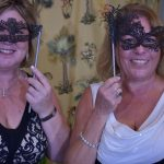 Lori and Michelle