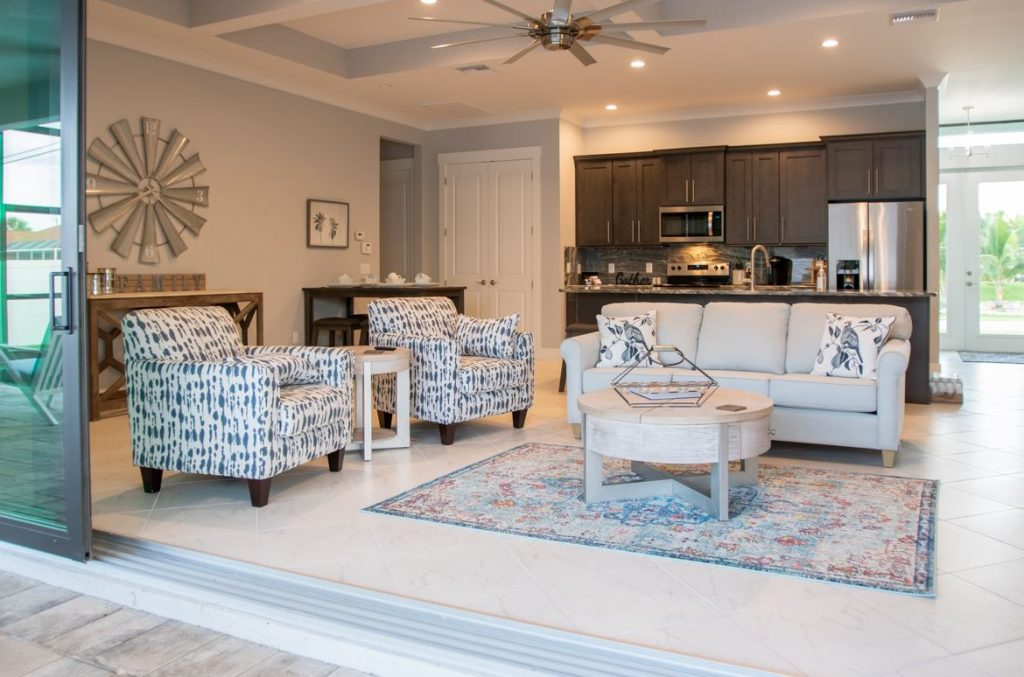 Coral Isles Living 3
