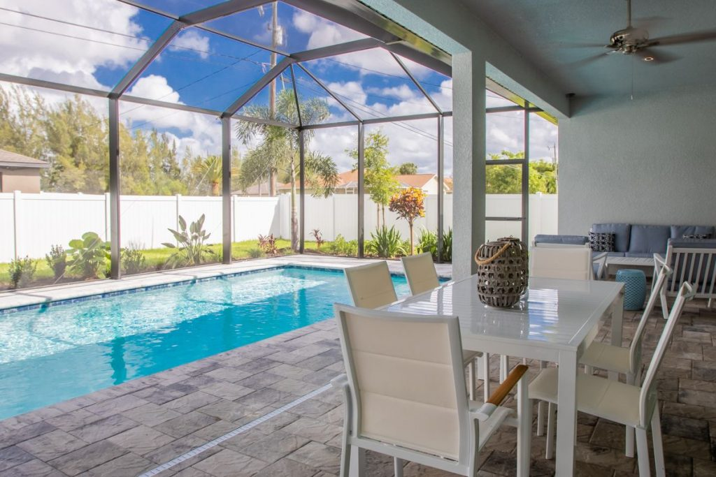 Coral Isles Outdoor Living 1