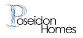 Poseidon Homes