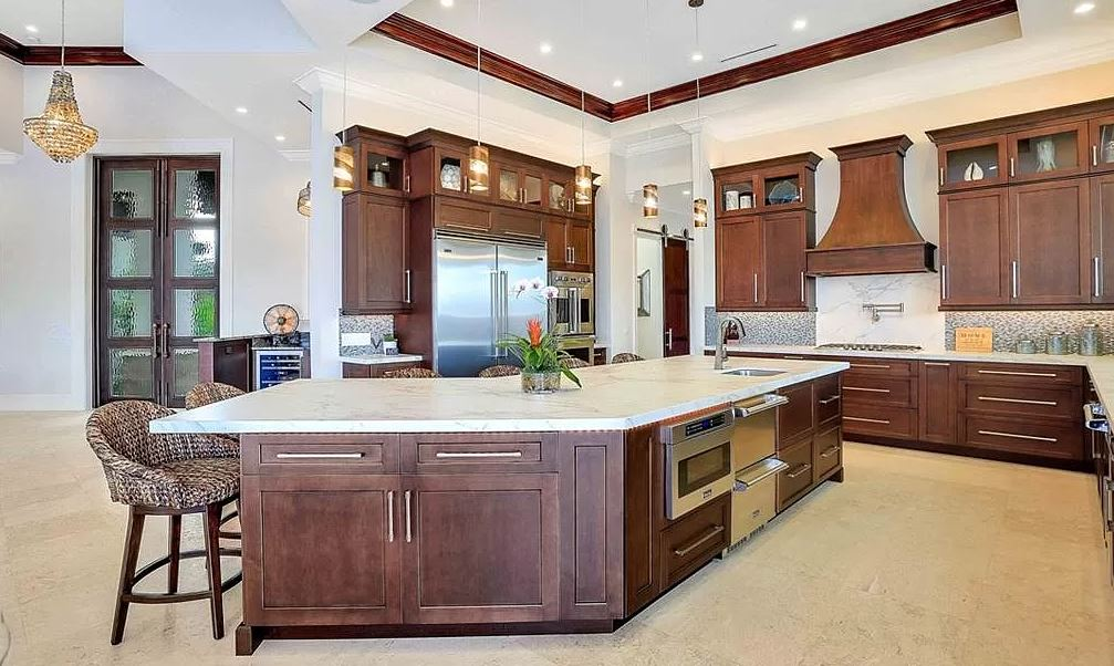 Windward Dream Kitchen 2