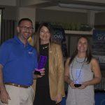 Beattie award 2