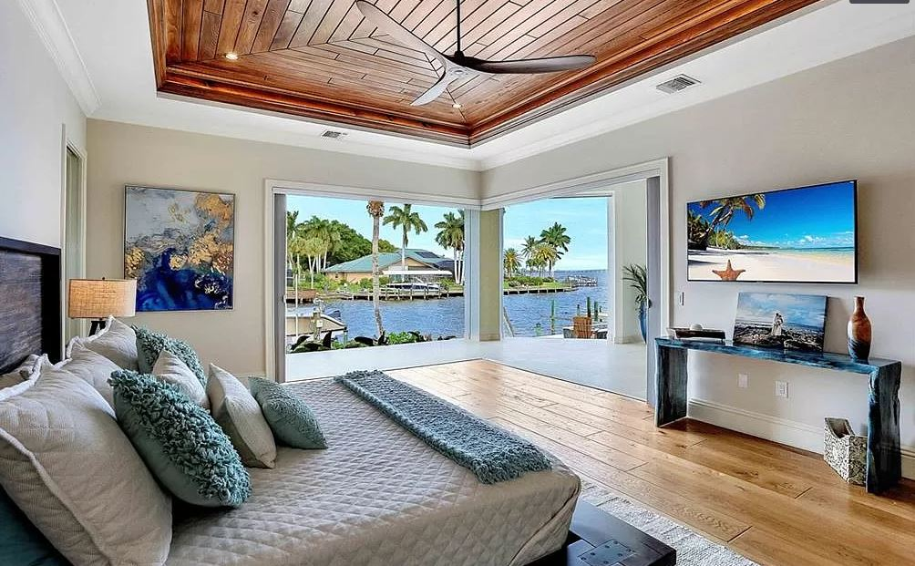Windward main BDRM