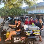 Golf Cart brand 1