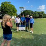 Golf Hole Sponsor Coral Isle