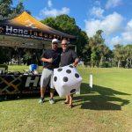 Golf big dice 2