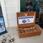 Golf cigars
