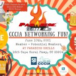 Paradise Grills announcement 052421