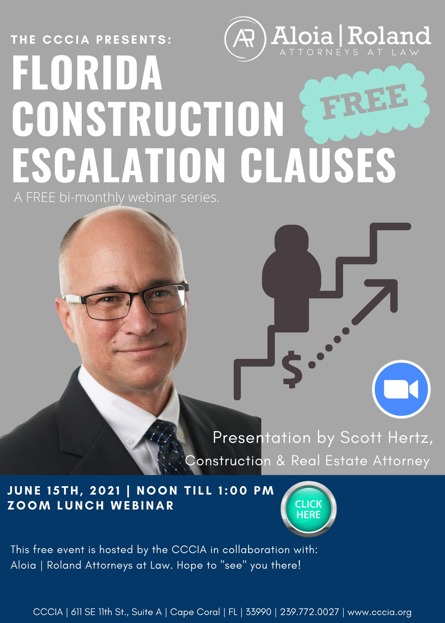 Construction Escalation Clauses image