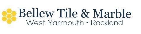 bellew tile & Marble logo