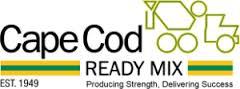 cape cod ready mix logo