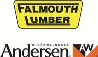 falmouth lumber/Anderson Logo