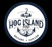 hog island logo