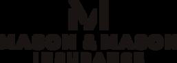 mason & mason logo