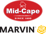 Mid Cape/Marvin logos
