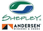 shepley/anderson Logos