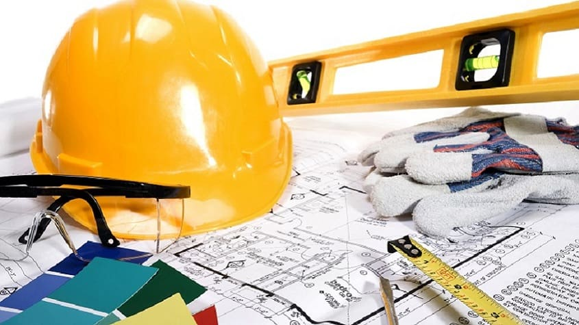 Building Suppliers