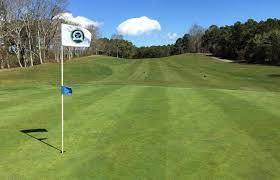 Hyannis Golf Course