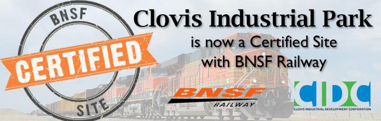 Clovis Industrial Park