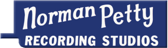 Norman Petty Recording Studio logo