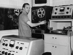 Norman Petty Recording Studio