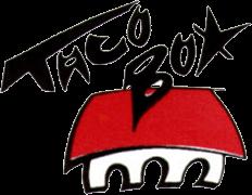 Taco Box