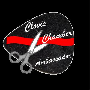 Clovis Ambassador Logo