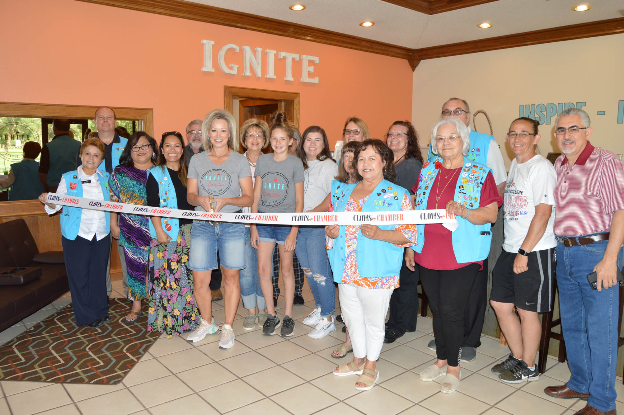 Tuesday, July 13 2021 - Ignite Nutrition, 917 A Norris