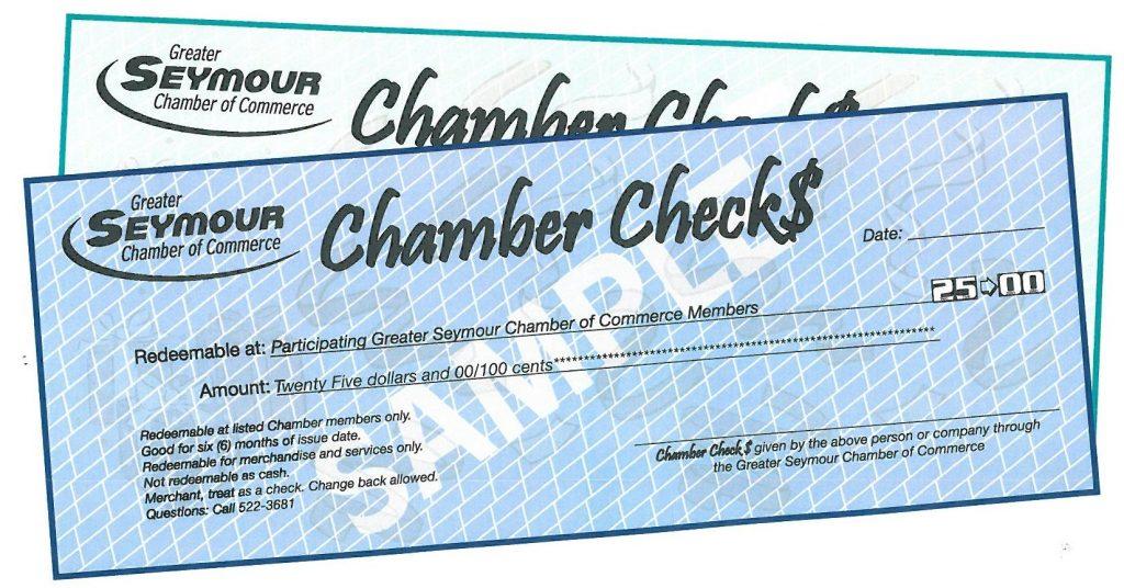 Chamber Check$