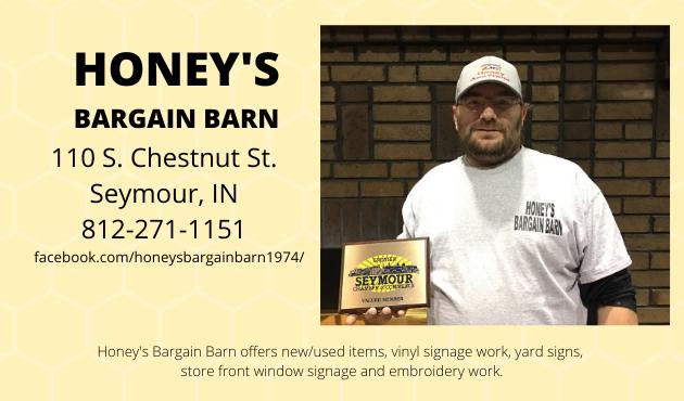 Honeys Bargain Barn