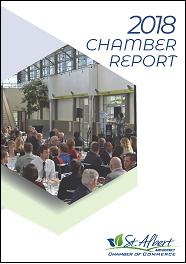 2018 Chamber Report