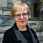 Margaret Mrazek Q.C.