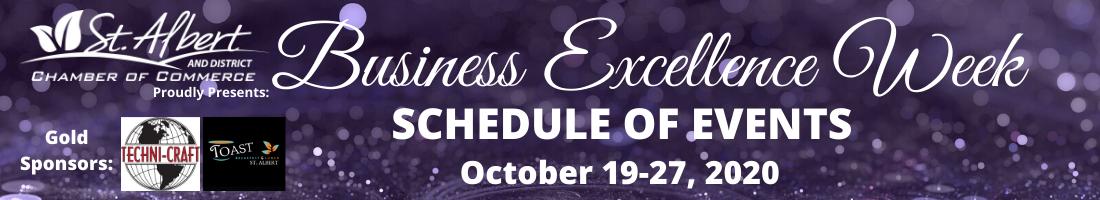 Business Excellence Week- website Sept 22