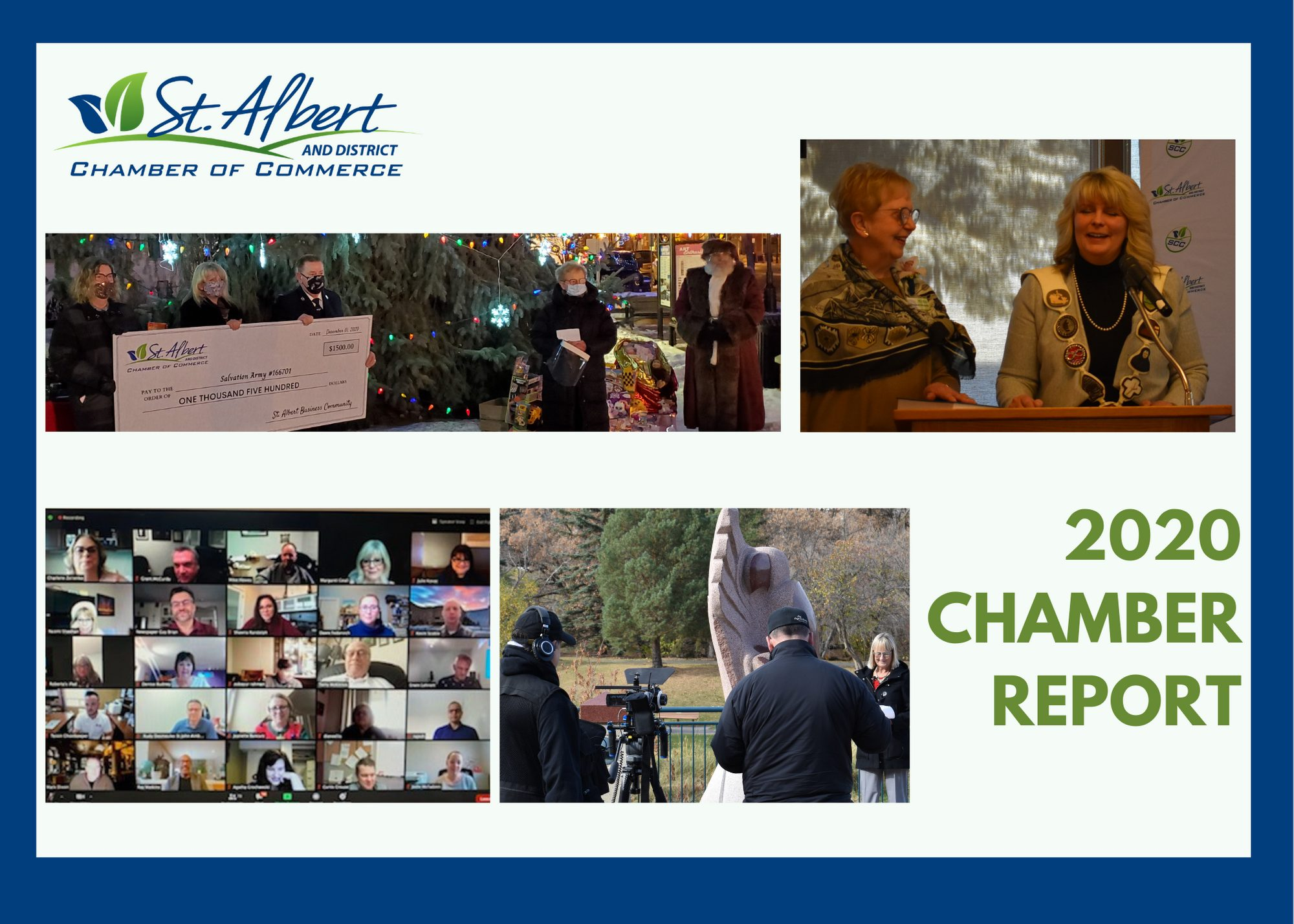 2020 Chamber Report