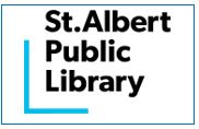 Capture St. Albert Library