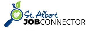 Capture of Job Connector Logo