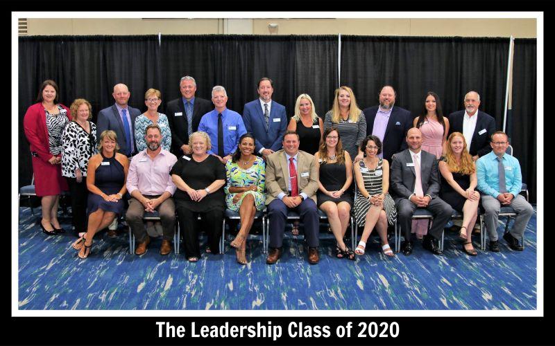 LC Class 2020