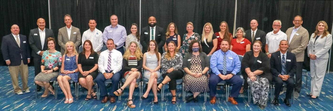 Leadership Charlotte Class of 2022