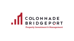 Colonnade Bridgeport logo