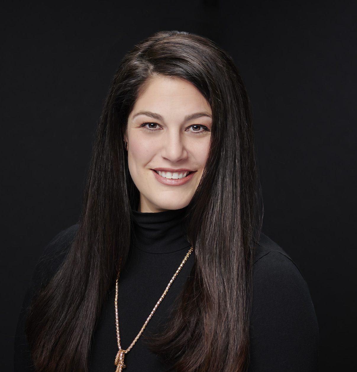 Jessica Greenberg