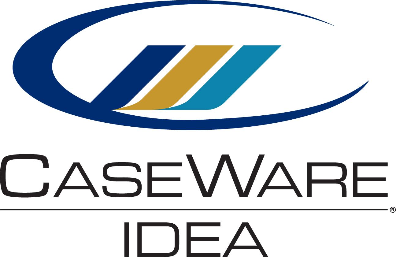 CaseWare IDEA_logo_4C_vert