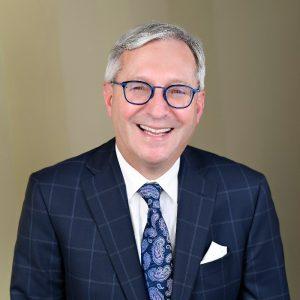 Ian Sherman, EY – Chair